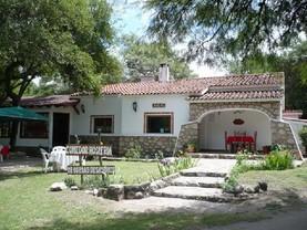 Kali-Ma , Villa de Las Rosas