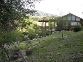 Miraloma , Villa Giardino