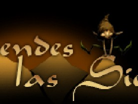Duendes de las Sierras , San Antonio de Arredondo