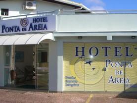 Hotel Ponta de Areia, Porto Seguro