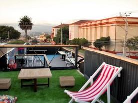 Party Hostel Cosmo Elqui, La Serena