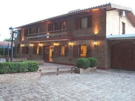 Casa del Friuli , Colonia Caroya