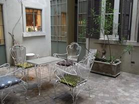 Petit Hotel El Vitraux, Ciudad de Buenos Aires