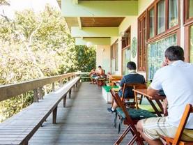 Rio Nature Hostel, Rio de Janeiro