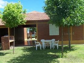 Valle del Sol , Villa Cura Brochero