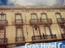 Gran Hotel Colón, Villa María