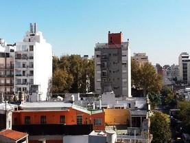 Altos de Bustamante, Ciudad de Buenos Aires