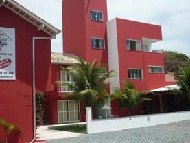 Residencial Natux, Bombinhas