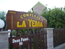 La Yema , Miramar