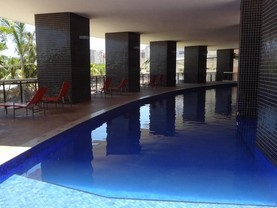Flat Mar Vip, Fortaleza