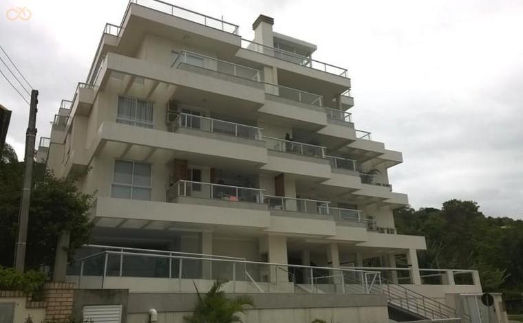 Apartamento Signus, Bombinhas