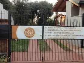 Residencial Yvy Pyta, San Ignacio