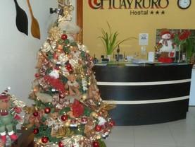 Hostal Huayruro, Iquitos