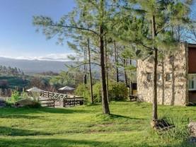 Monte Barranco, Villa Yacanto