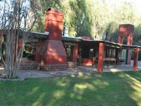 Casa Baquero, Maipú