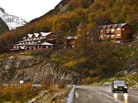 Kauyeken, Ushuaia