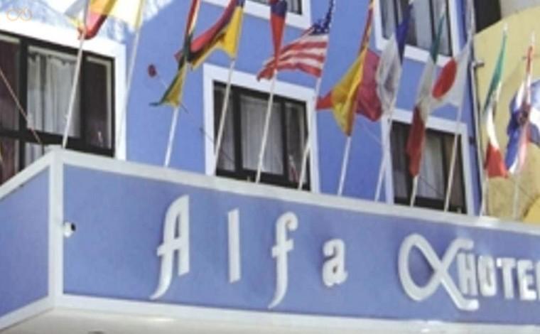 Alfa, Buenos Aires
