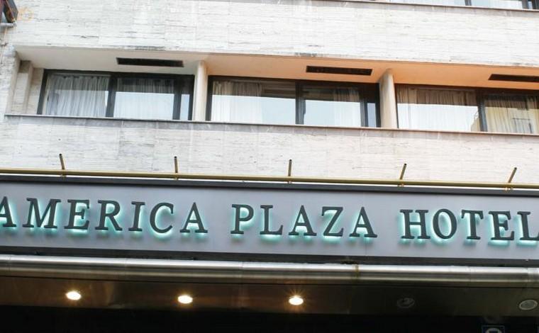 América Plaza Hotel, Buenos Aires