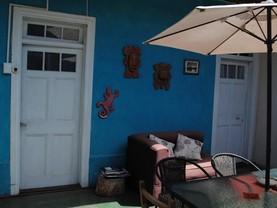 Hostal La Vitrola, La Serena