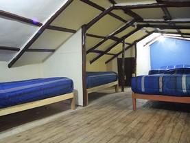 Ukukus Hostel, Cusco