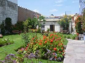 Hostal La Casa de Melgar, Arequipa