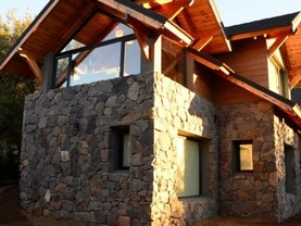 Amarras, Villa Pehuenia