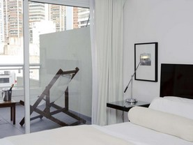 Awwa suites & spa, Ciudad de Buenos Aires