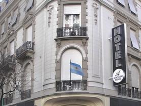 Ayacucho Palace Hotel, Ciudad de Buenos Aires