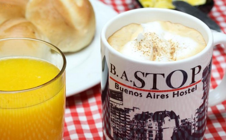 BA Stop Hostel, Buenos Aires