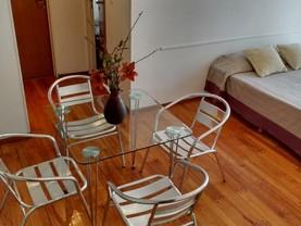 Apartamento en Recoleta, Ciudad de Buenos Aires