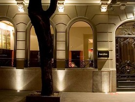 BoBo Hotel, Ciudad de Buenos Aires