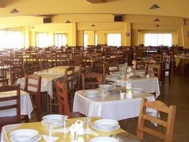 Hotel Luz y Fuerza Villa Giardino, Villa Giardino