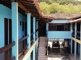 Hotel Lagoa Azul, Porto Seguro