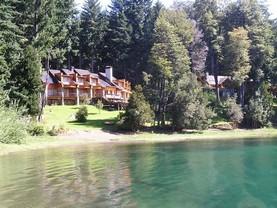 Patagonia Paraíso - Hotel Boutique on Lake beach, Villa La Angostura