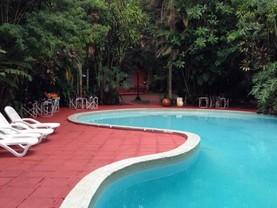 Yaguarete Lodge, Puerto Iguazú