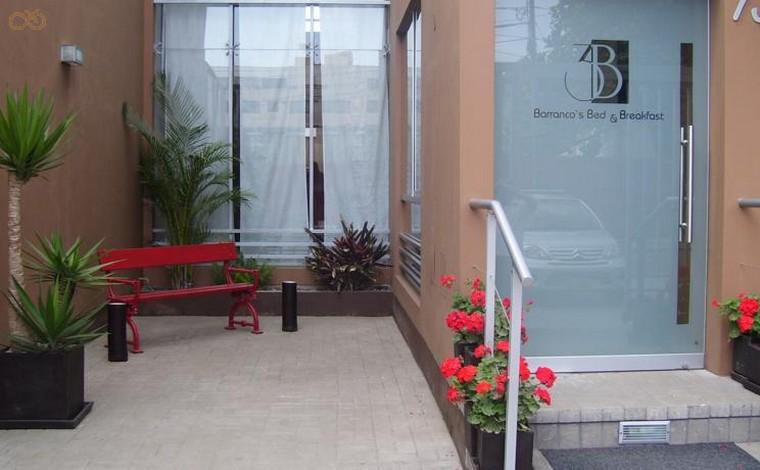 3B Barranco's - Chic and Basic - B&B, Lima