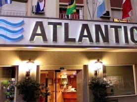 Gran Hotel Atlantic, Ciudad de Buenos Aires
