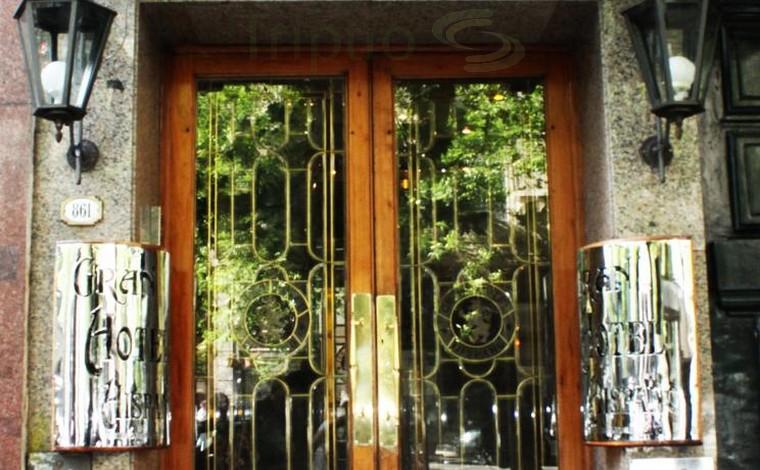 Gran Hotel Hispano, Buenos Aires