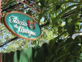 Estação do Mangue Hostel, Recife