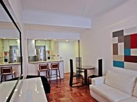 Rio's Spot Apartment D012, Rio de Janeiro