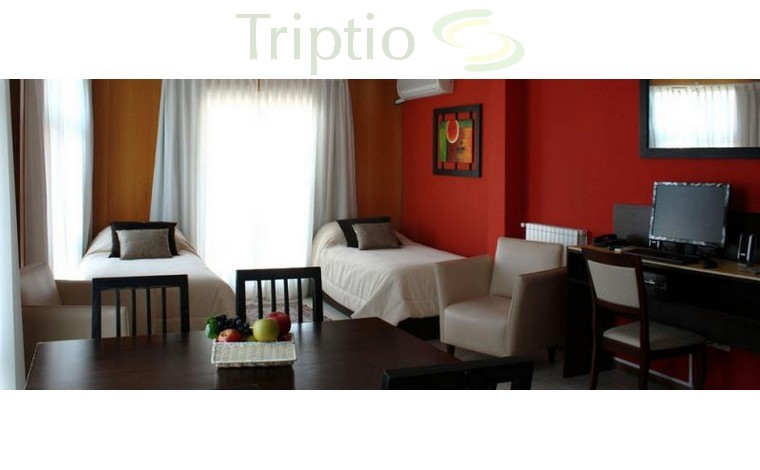 Ker Urquiza Hotel & Suites, Buenos Aires