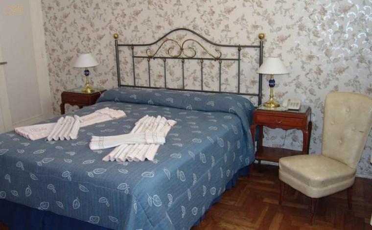 Lyon Hotel, Buenos Aires