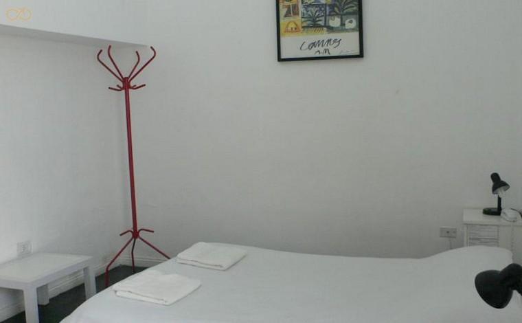 Ostinatto Hostel, Buenos Aires