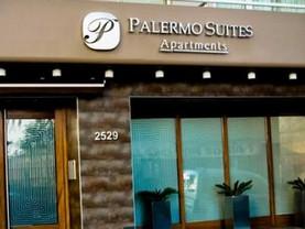 Palermo Suites Buenos Aires Apartments, Ciudad de Buenos Aires