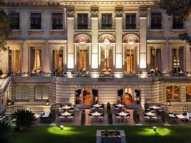 Park Hyatt Buenos Aires - Palacio Duhau, Ciudad de Buenos Aires