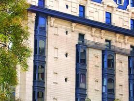 Plaza Hotel Buenos Aires, Ciudad de Buenos Aires