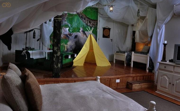 Howard Johnson Finca Maria Cristina Hotel Boutique de Campo, Brandsen