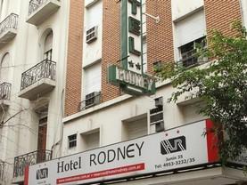 Rodney Hotel, Ciudad de Buenos Aires