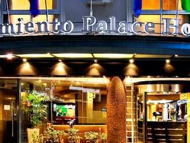 Sarmiento Palace Hotel, Ciudad de Buenos Aires