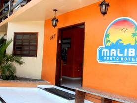 Malibu Porto Hotel, Porto Seguro
